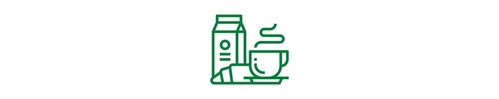 comprar alimentos frescos lácteos